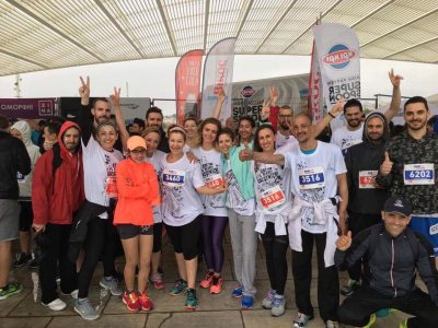 cosmote-running-team