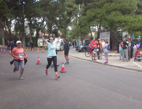 ΔΕΛΤΑ Running Team – 40ος Αγώνας Δρόμου Δήμος Φιλοθέης-Ψυχικού