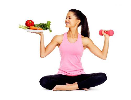 ΓΥΝΑΙΚΕΣ: Πρέπει να τρώμε και να προπονούμαστε διαφορετικά;